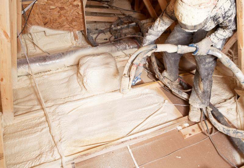 insulation contractors grand rapids mi-2