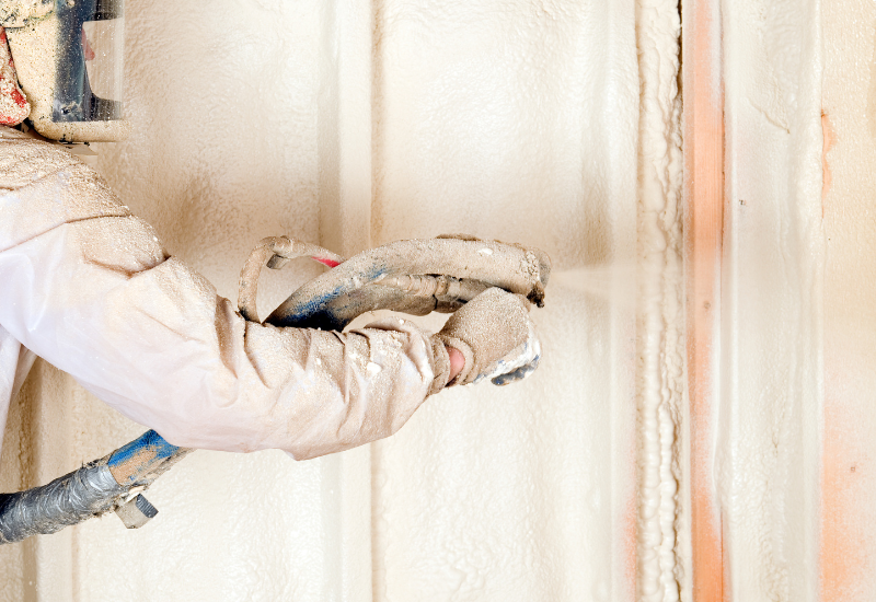 spray foam insulation contractors michigan-5