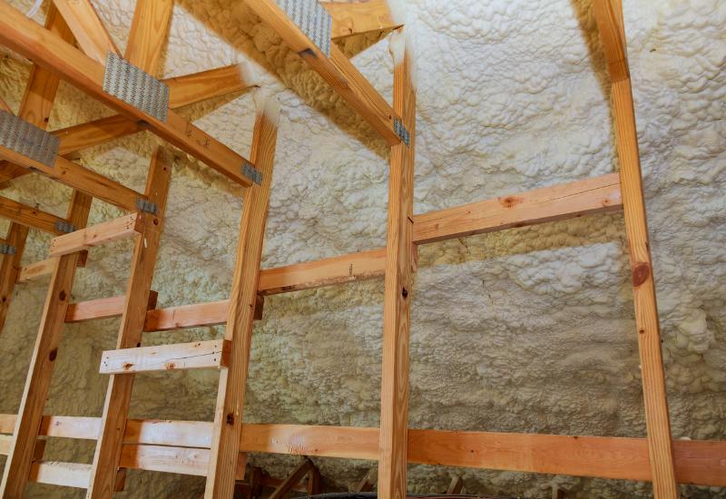 spray foam insulation michigan-4